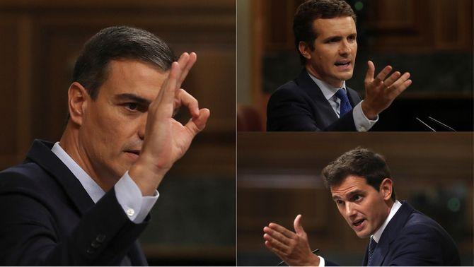 CIS: El PSOE obtindria el 41,3% en intenció directa de vot, el triple que el PP
