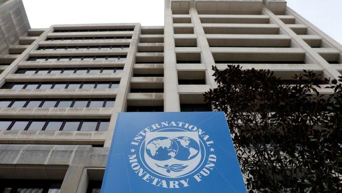 L'FMI preveu que Espanya pugui viure la pitjor crisi econòmica dels últims 80 anys