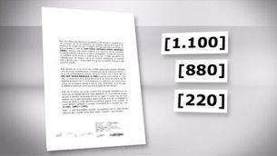 Contractes de lloguer amb dos preus: així apliquen alguns propietaris la llei de lloguers