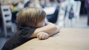 Síndrome alcohòlica fetal, condemnats per l'alcohol abans de néixer