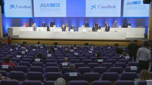 Toc d'atenció del govern espanyol a Caixabank per l'ERO