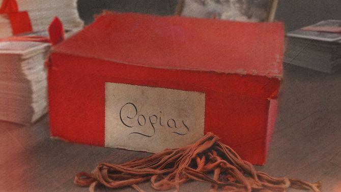 L'enigma de les capses vermelles de Campañà