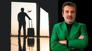 Xavier Sala-i-Martín parla de l'aeroport del Prat