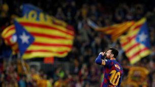 EN DIRECTE | Les reaccions a la sortida de Messi del Barça