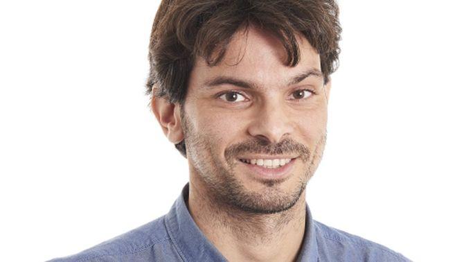 Sergi roca, cap d'internacional dels serveis informatius de Catalunya Ràdio