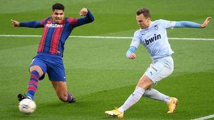 El Barça-València i l'Espanyol-Cadis ja tenen horari