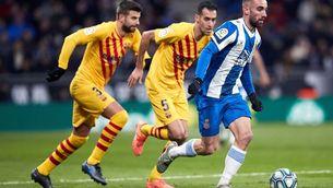Ja hi ha data per al derbi barceloní