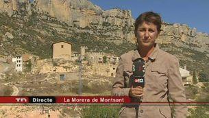 La somereta del Montsant no s'havia extingit