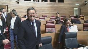 Pedro Sánchez convoca els barons per abordar la crisi oberta per Ximo Puig