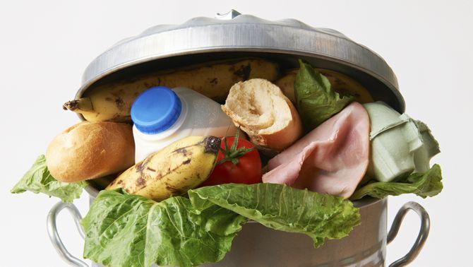 A Catalunya cada any es llencen 35 quilos de menjar per persona