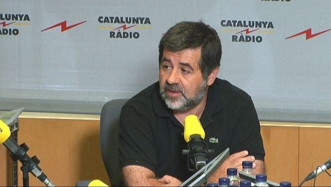 """Jordi Sànchez sobre la sentència del 9-N: """"Les urnes són imparables"""""""