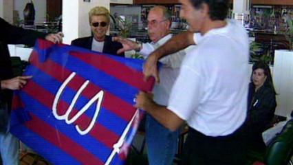 """Romeu Tendrum versiona el clàssic """"Miami Beach"""" per homenatjar els 25 anys de Wembley!"""