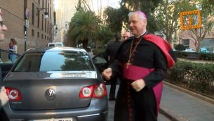 Un mallorquí serà el nou guardià de la fe al Vaticà