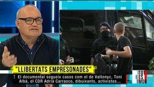 La llibertat d'expressió a Espanya
