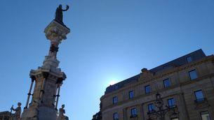 Monument als furs de Pamplona