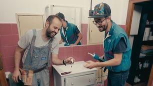 Bricoheroes - Com reparar el lavabo