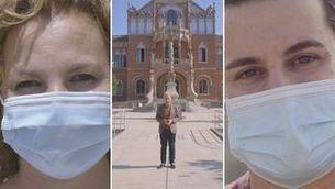 Hem cuidat prou qui ens ha cuidat durant la pandèmia?