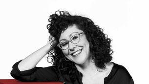 """Montse Virgili, realitzadora de """"Les dones i els dies"""""""