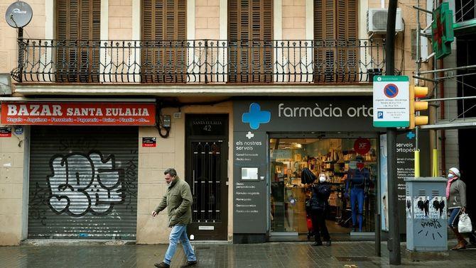 El govern prorroga les restriccions anti-Covid una setmana més, fins al diumenge 24