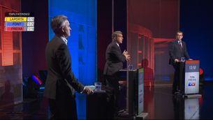 El debat de les eleccions del Barça 2021