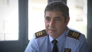 Entrevista Major Trapero