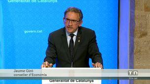 Fons de 10 milions d'euros perquè els 34 encausats al Tribunal de Comptes puguin pagar la fiança
