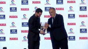 Què ha de fer el Barça per poder inscriure Messi?
