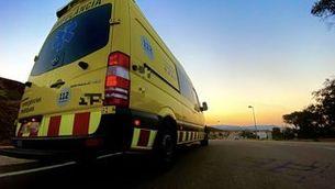 Dos morts en dos accidents de trànsit a Osona: l'un a la C-17 i l'altre a la C-37