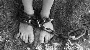 Esclavitud del segle XXI