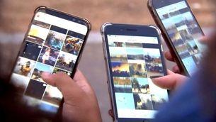 Instagram reconeix que és nociva per a les adolescents
