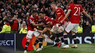 El United agafa un vol de deu minuts per viatjar a Leicester