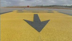 Aeroport sense avions