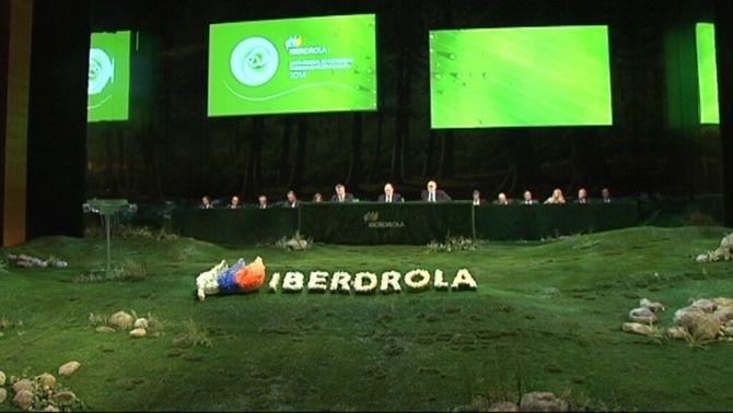 Multa de 25 milions a Iberdrola per manipular el mercat elèctric