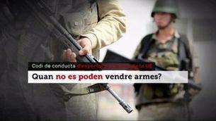 Un món amb massa armes