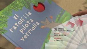 Recomanacions de llibres infantils i juvenils per la Diada de Sant Jordi