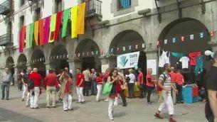 Una trentena de municipis del País Basc fan consultes a favor de la independència