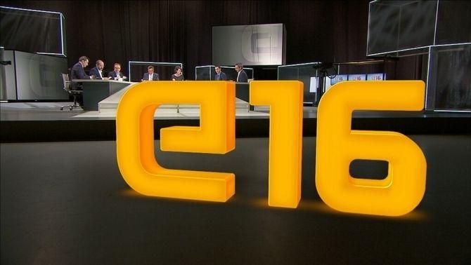 L'especial eleccions de TV3 i 3/24 lidera el 26-J