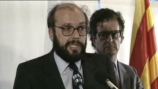 El periodista Alfons Quintà mata la seva dona i se suïcida