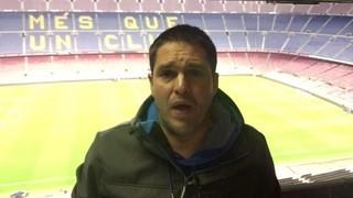 Imatge de:L'1x1 de Jordi Costa del Barça, 3 – Real Societat, 2
