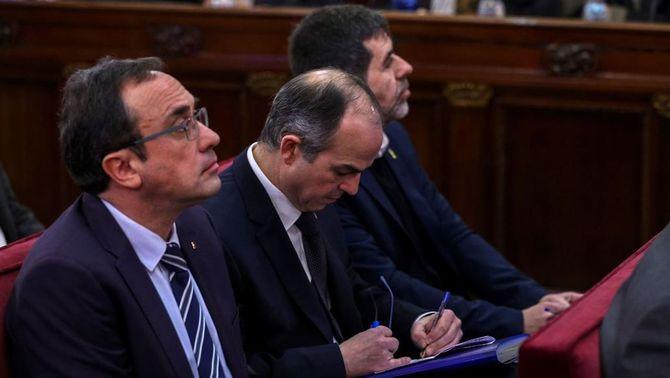 """JxCat anuncia el seu """"no"""" a la investidura de Pedro Sánchez"""