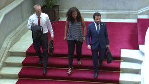 La Generalitat portarà als jutjats el govern espanyol pels impagaments del model de finançament