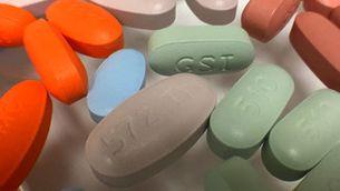 S'ha mostrat insensible a 25 dels 26 medicaments provats (Flickr)