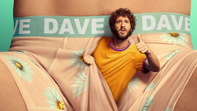 "5 sèries amb ànima musical: de ""Dave"" a ""Mozart in the jungle"""