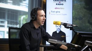 David Clupés