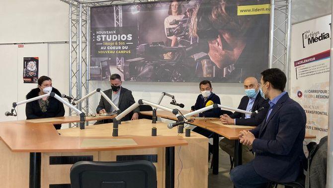 """Catalunya Ràdio estrena """"Septentrions"""", un nou podcast per apropar la realitat de la Catalunya Nord"""