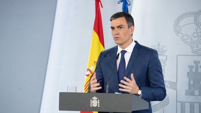 El govern espanyol rebutja la Superlliga i demana als clubs fundadors que tornin al diàleg