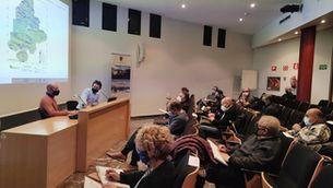 El Consell Comarcal del Pallars Jussà treballa en un marc que reguli els usos dels parcs fotovoltaics