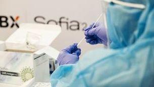 Com és el tractament anti-Covid segons cada hospital?