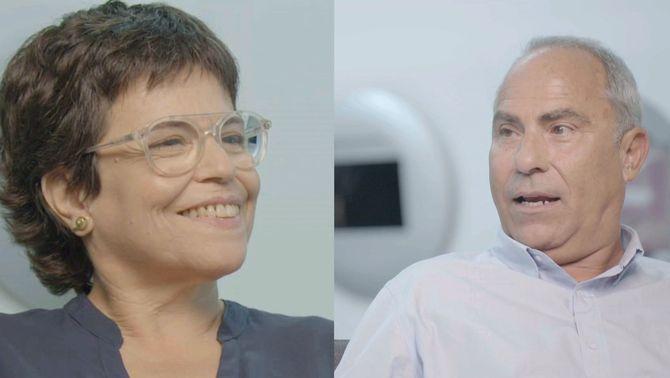 """""""No volia dos ronyons si tu no en tenies"""": històries de mil trasplantaments de donant viu"""
