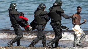 La migració com a eina de pressió a Europa
